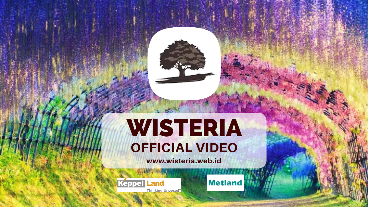 Official Video Wisteria Cakung